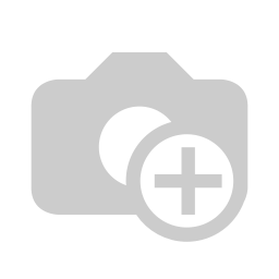 Samsung SM-A310 Galaxy A3 (2016) Middle Cover Chassis -Black