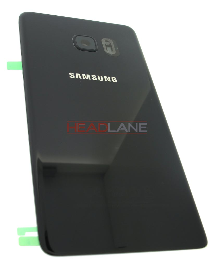 Samsung SM-N930 Galaxy Note 7 Battery Cover - Black