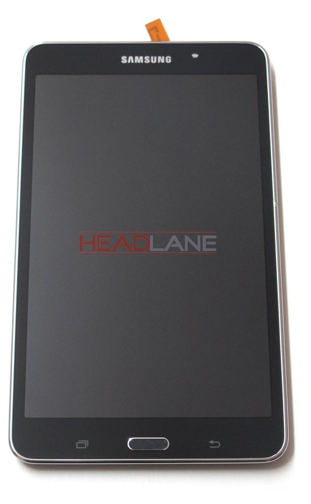 Samsung SM-T230 Galaxy Tab 4 7.0 LCD Display / Screen + Touch - Black