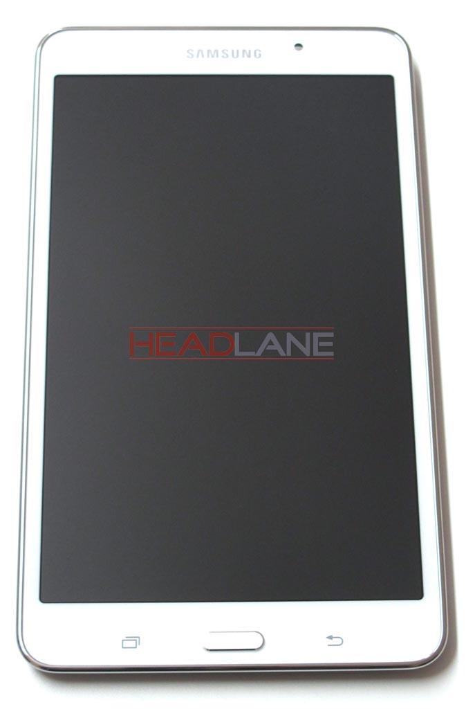 Samsung SM-T230 Galaxy Tab 4 7.0 LCD Display / Screen ...
