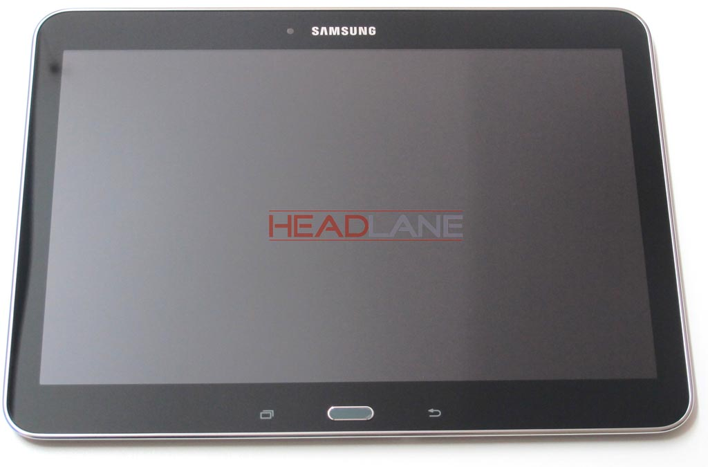 Samsung SM-T533 Galaxy Tab 4 10.1 LCD Display / Screen + Touch - Black