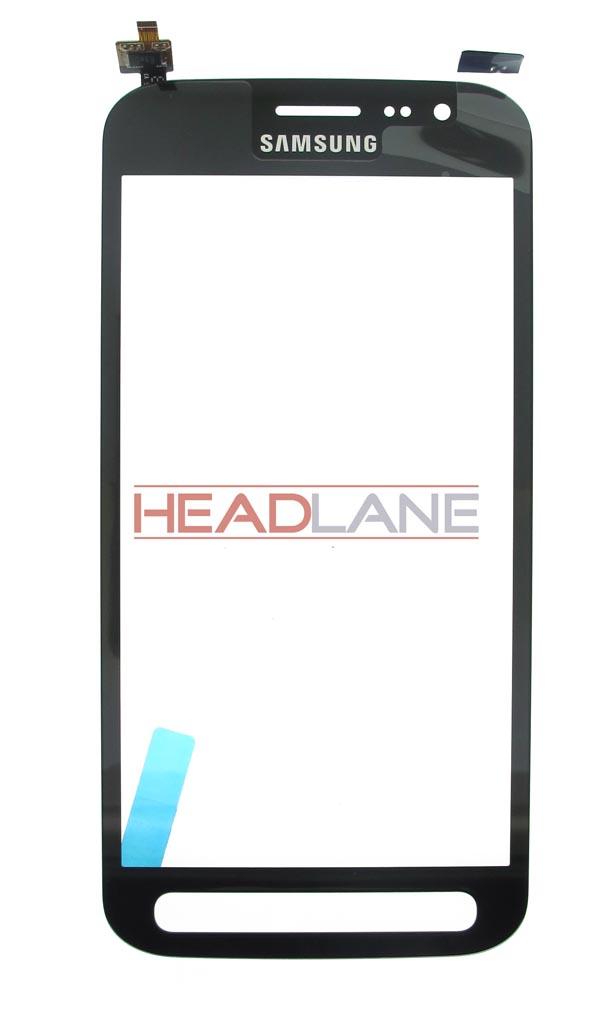 Samsung SM-G390 Galaxy XCover 4 Touch Screen / Digitizer - Black