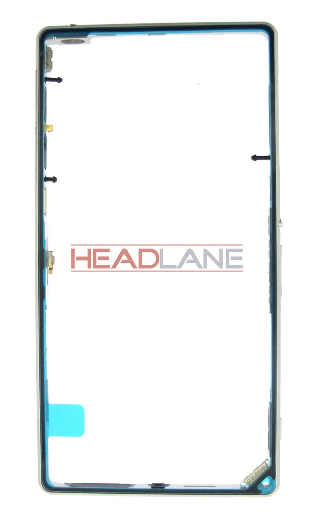 Sony C6902 C6903 C6906 Xperia Z1 Middle Cover - White