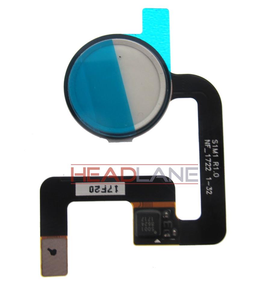 Google Pixel XL G-2PW2200 Fingerprint Sensor - Silver