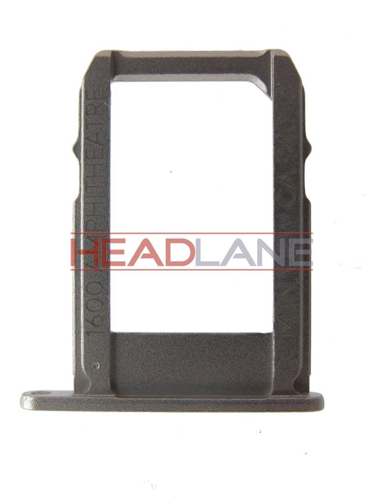 Google Pixel G-2PW4200 SIM Card Tray - Silver