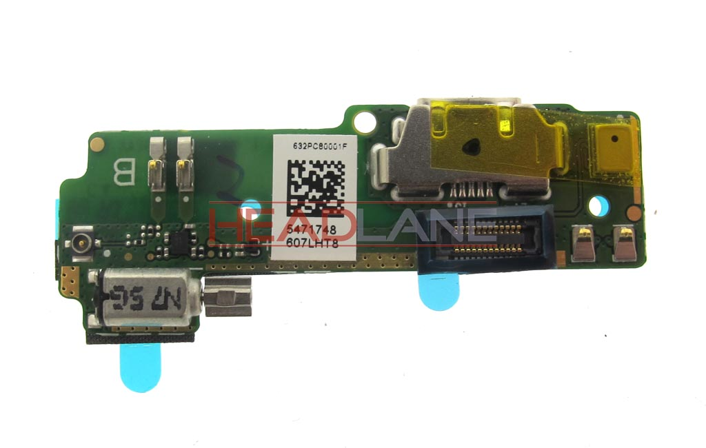 Sony F3111 Xperia XA/F3112 Charging Port / Microphone Flex