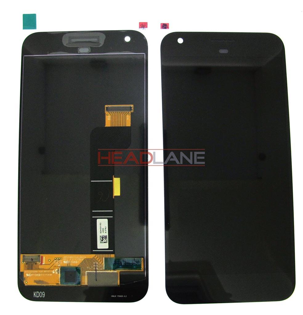 Google Pixel XL G-2PW2200 LCD Display / Screen + Touch - Black