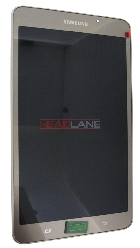 Samsung SM-T280 Galaxy Tab A 7.0 LCD Display / Screen + Touch - Silver