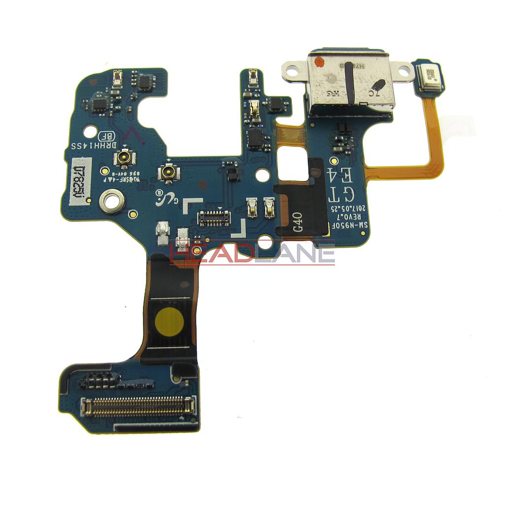 Samsung SM-N950 Galaxy Note 8 Charging Port Flex
