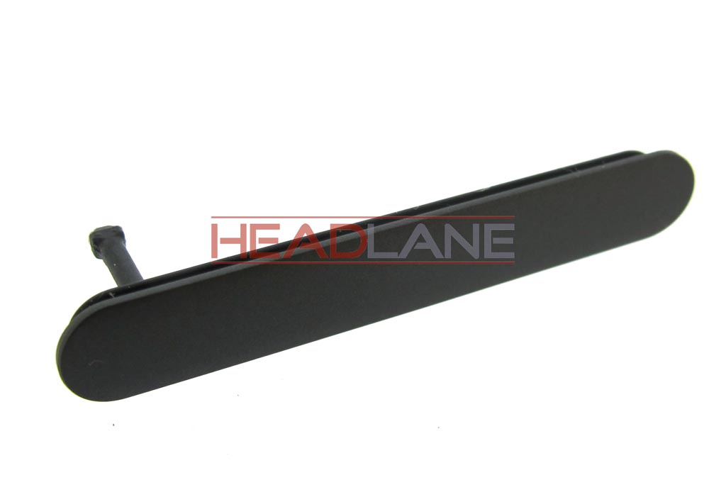 Sony E5803 E5823 Xperia Z5 Compact SIM/SD Card Cover - Black