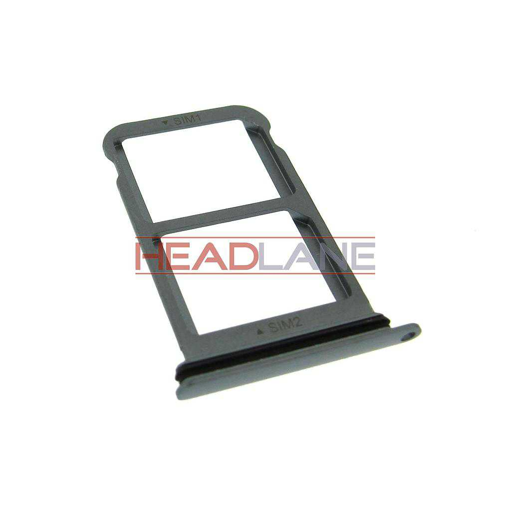 Huawei P20 SIM/SD Card Tray - Blue