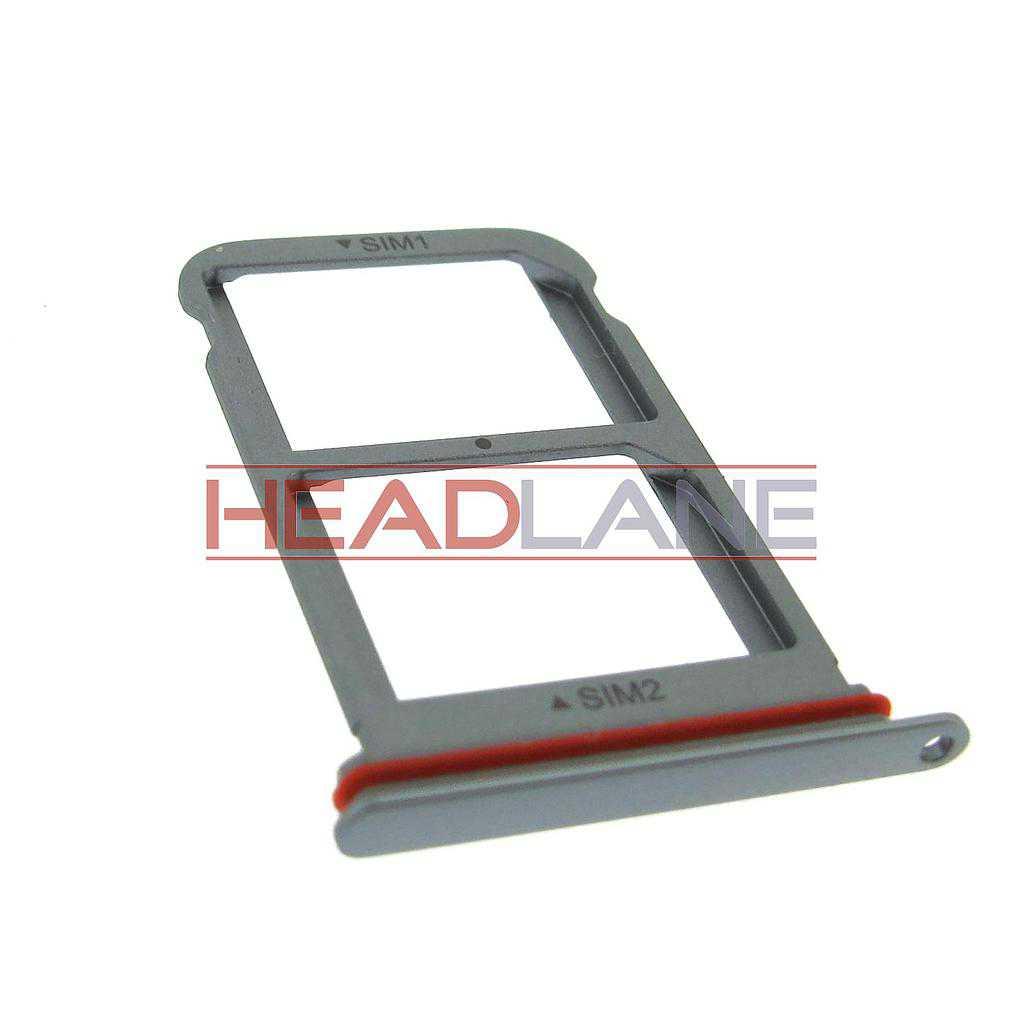 Huawei P20 Pro SIM/SD Card Tray - Blue