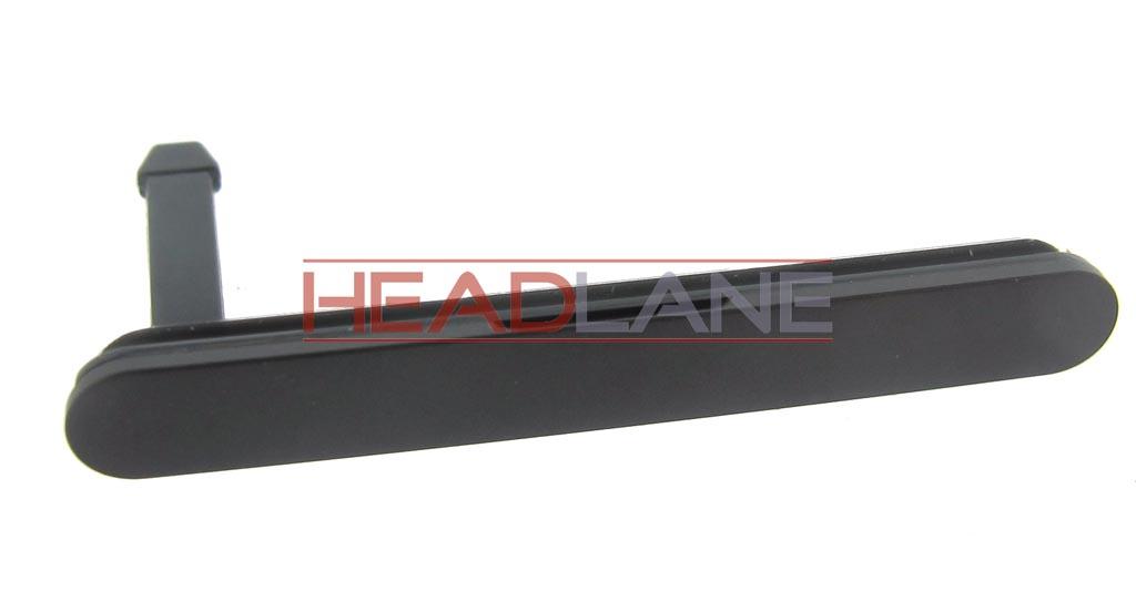 Sony E6653 E6683 Xperia Z5 SIM/SD Card Cover - Black