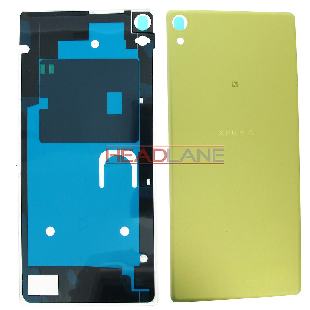 Sony F3211/F3212 Xperia XA Ultra Battery Cover - Gold