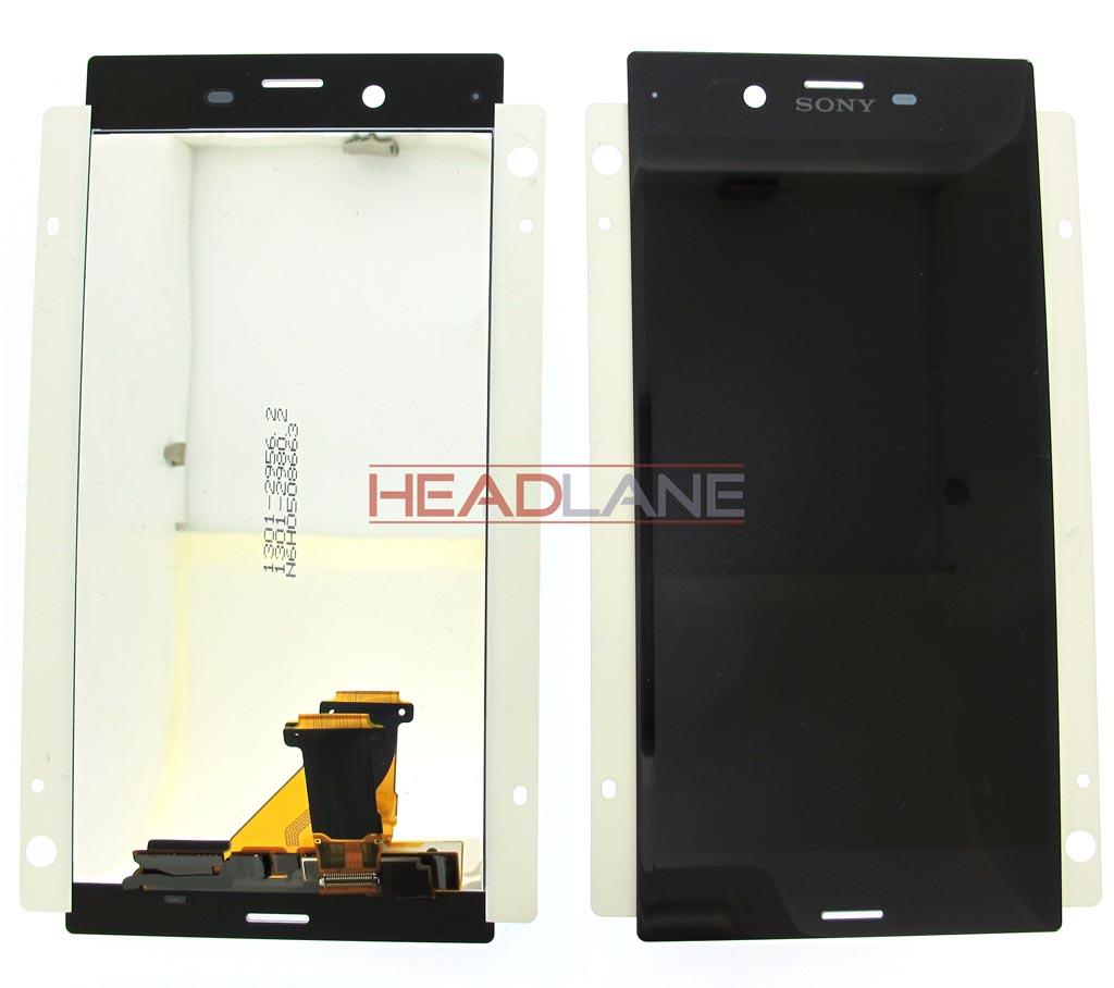 Sony F8331 F8332 Xperia XZ LCD Display / Screen + Touch - Black