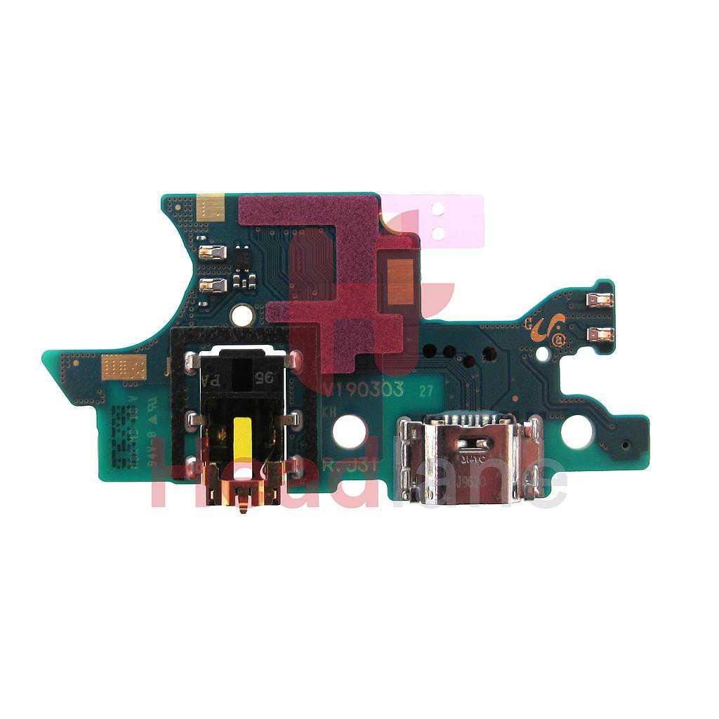 Samsung SM-A750 Galaxy A7 (2018) USB / Charging Port Flex
