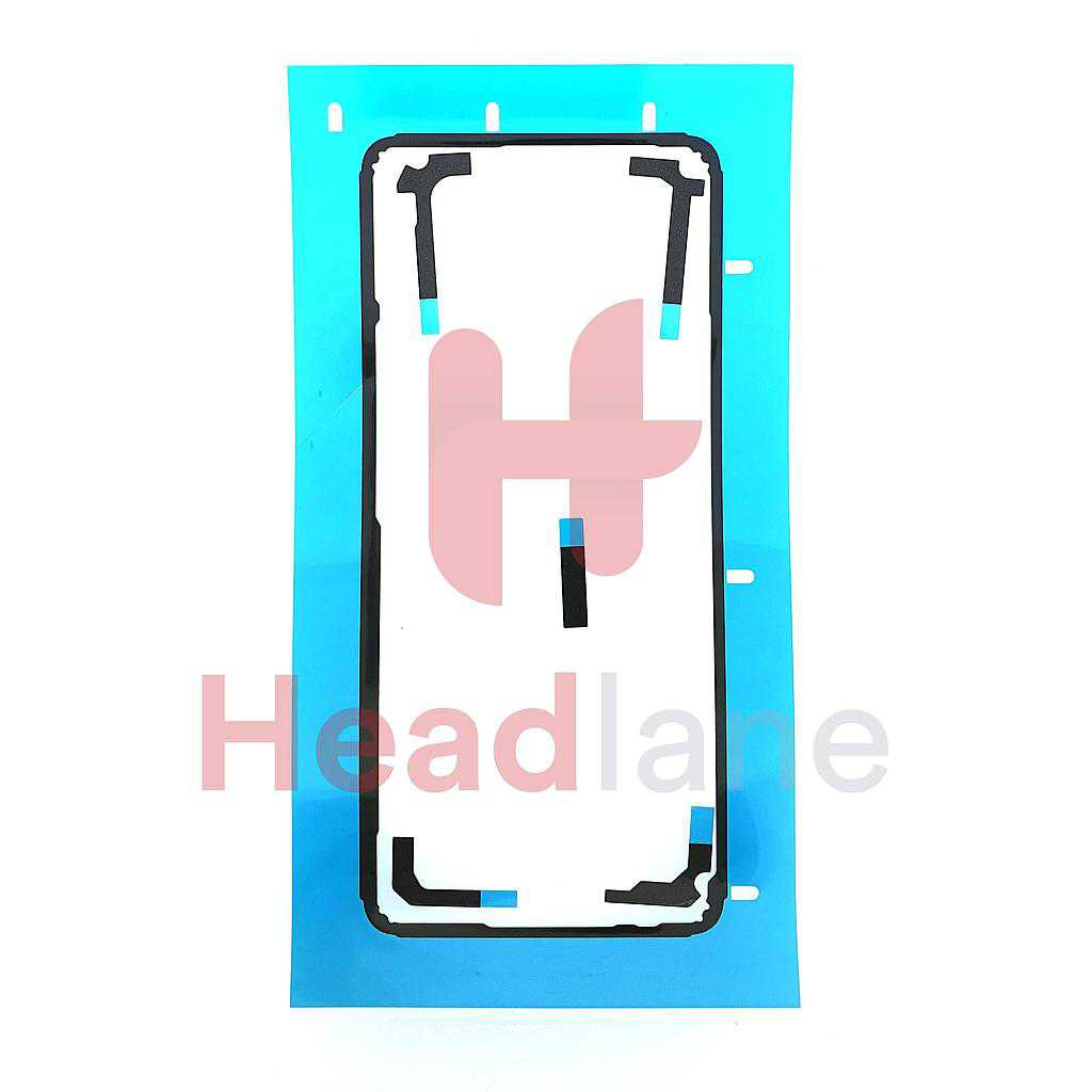 Huawei Mate 20 Pro Back / Battery Cover Adhesive / Sticker