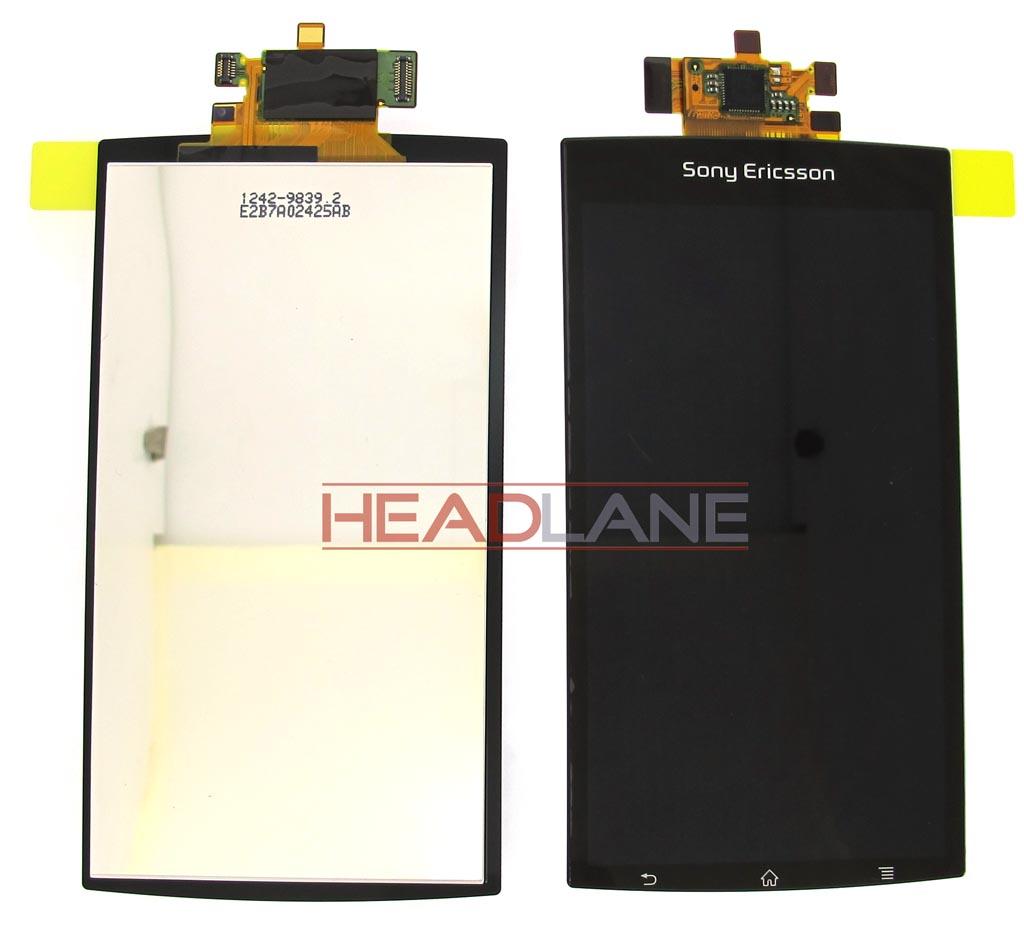 Sony LT18I Xperia Arc S LCD Screen