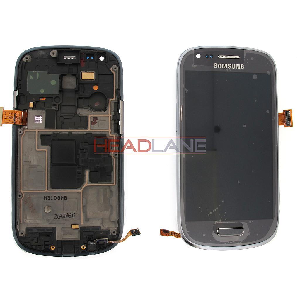 Samsung GT-I8190 Galaxy S3 Mini LCD Display / Screen + Touch - Grey