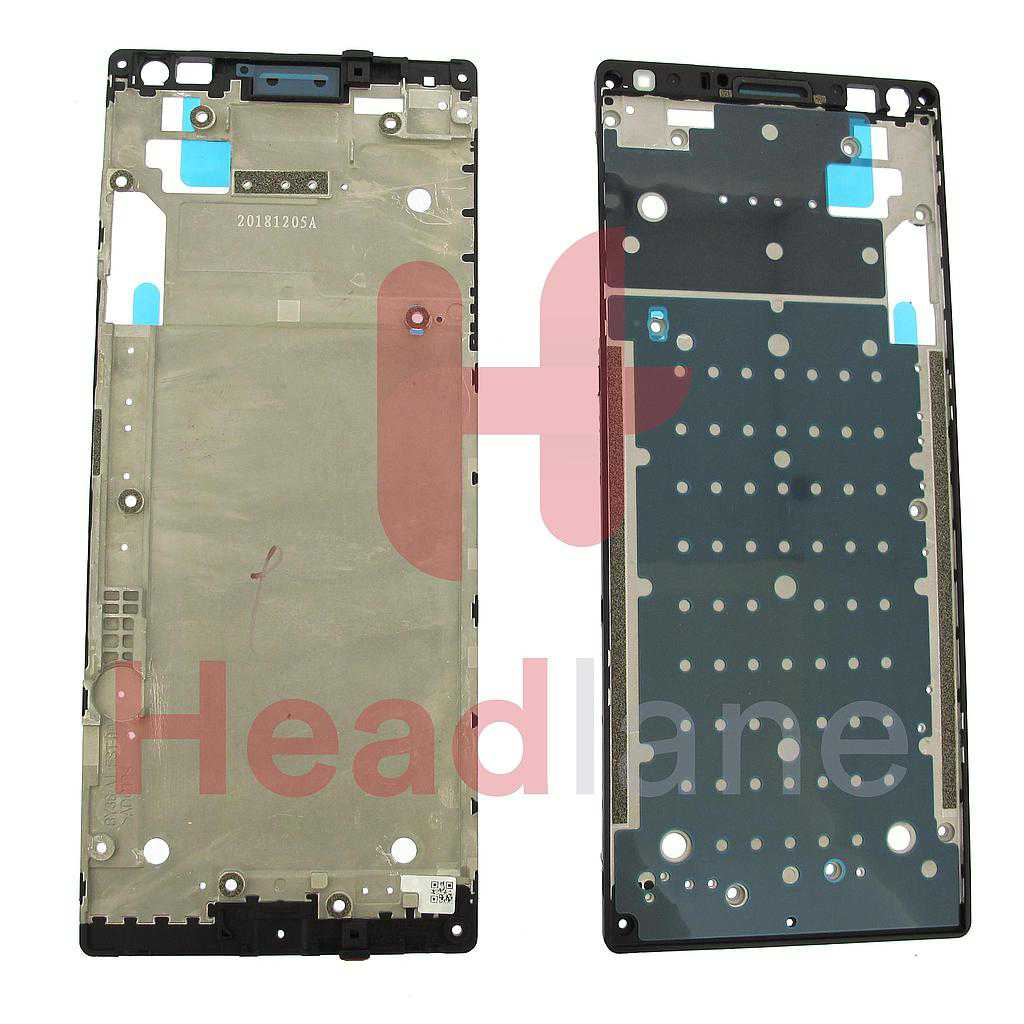 Sony I4113 - Xperia 10 Middle Frame / Chassis