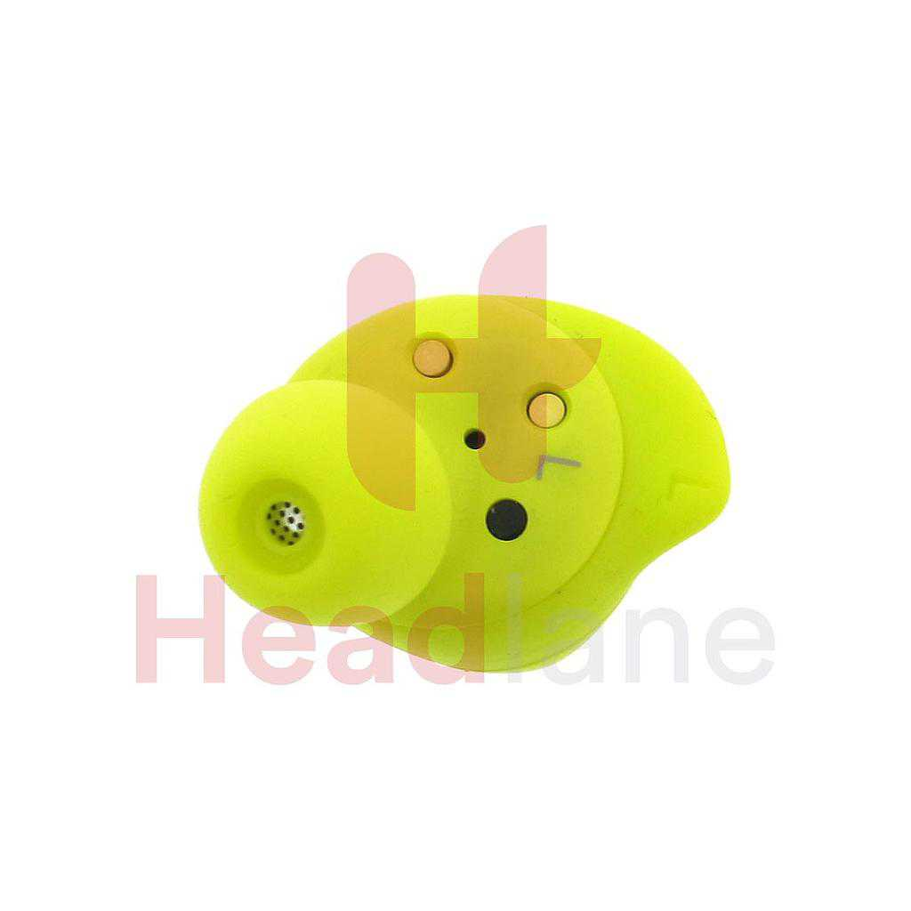 Samsung SM-R170 Galaxy Buds (2019) Left Earbud - Yellow