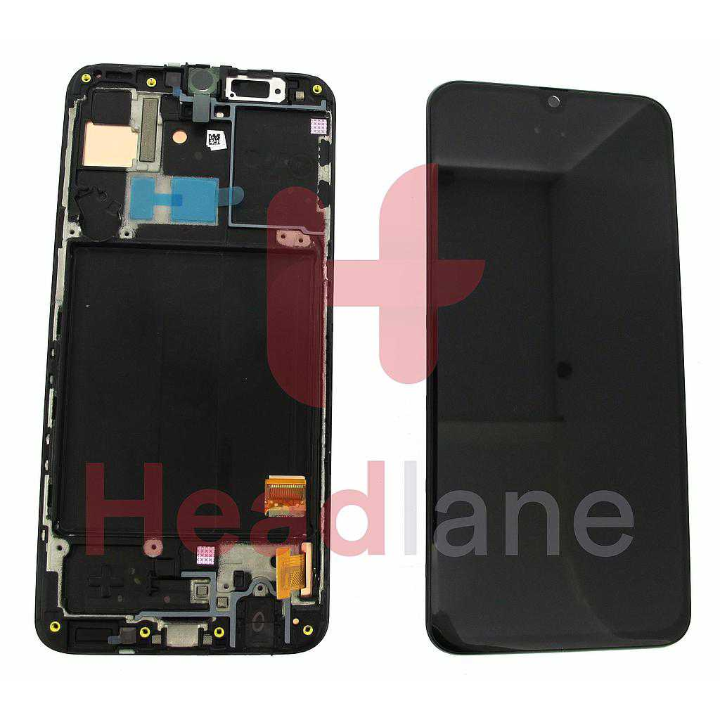 Samsung SM-A405 Galaxy A40 LCD Display / Screen + Touch