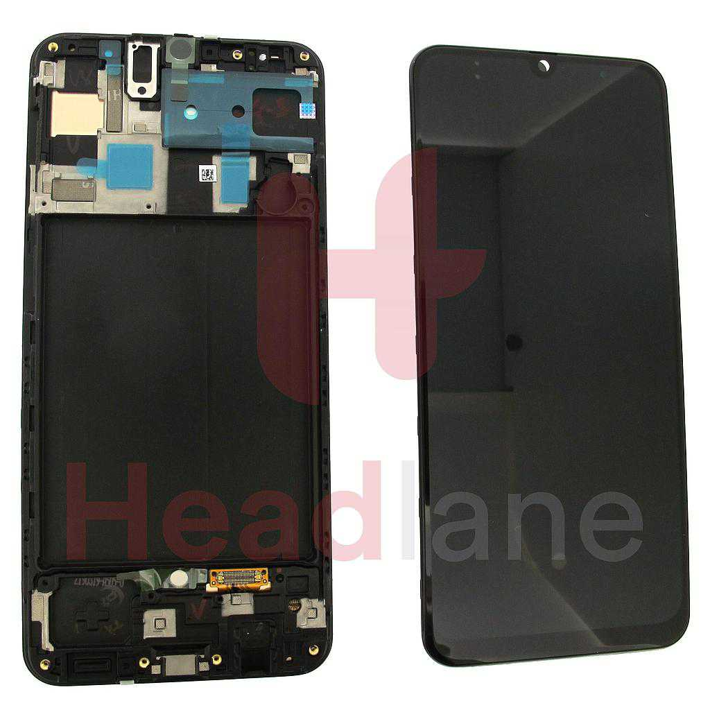 Samsung SM-A505 Galaxy A50 LCD Display / Screen + Touch