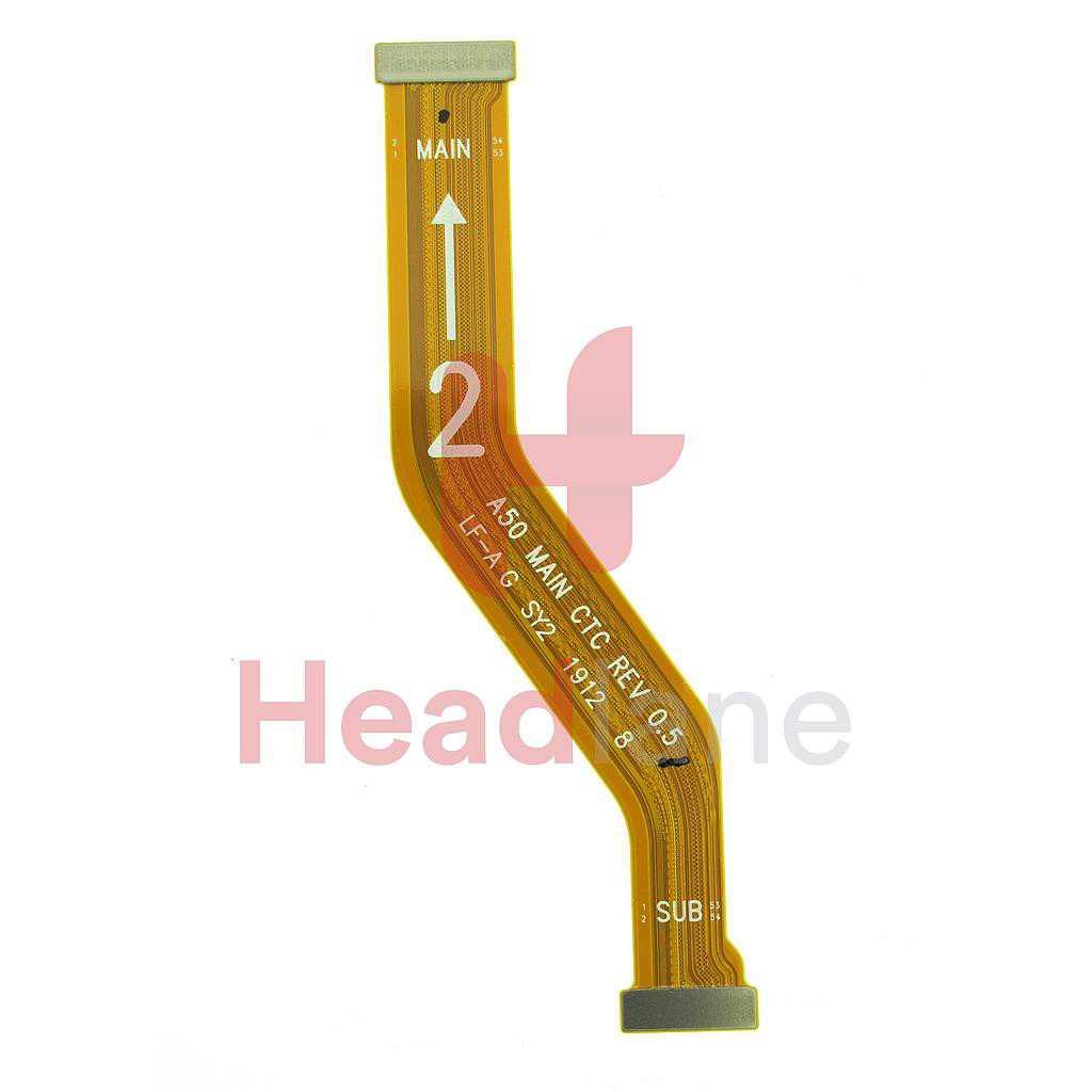 Samsung SM-A505 Galaxy A50 Main Flex Cable