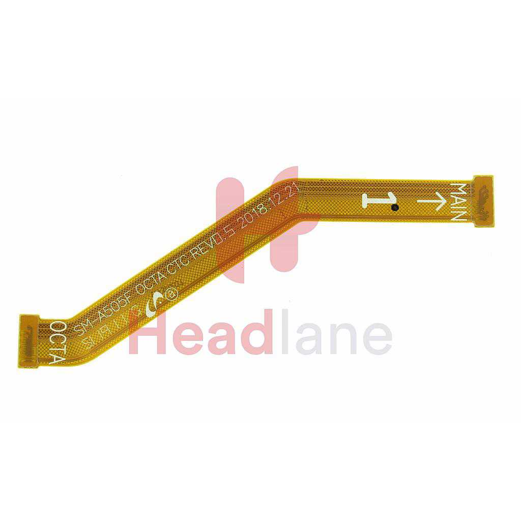 Samsung SM-A505 Galaxy A50 LCD / Display Flex Cable