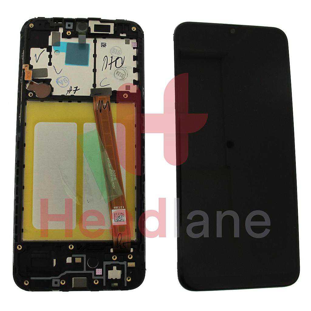 Samsung SM-A202 Galaxy A20E LCD Display / Screen + Touch