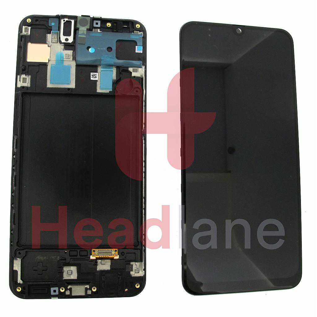 Samsung SM-A305 Galaxy A30 LCD Display / Screen + Touch