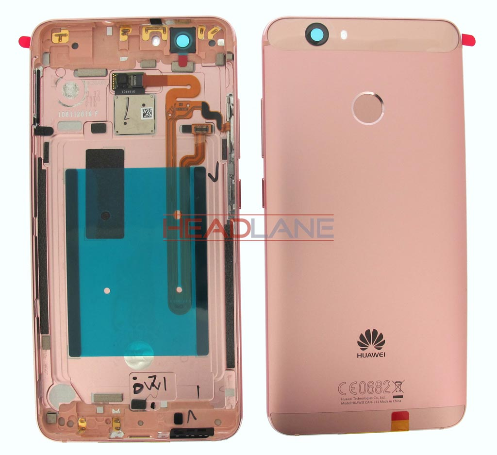 Huawei Nova CAN-L11 Back / Battery Cover - Rose Gold