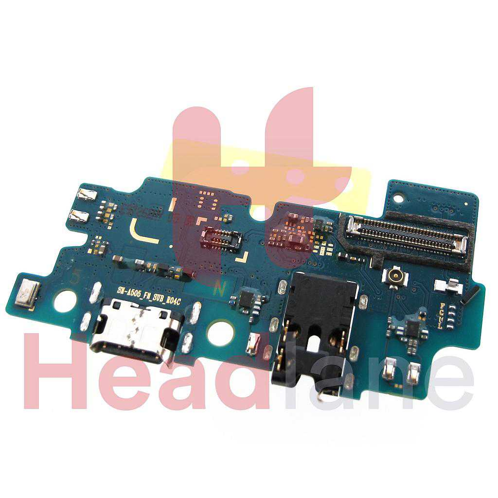 Samsung SM-A505 Galaxy A50 Charging Port Flex / Board