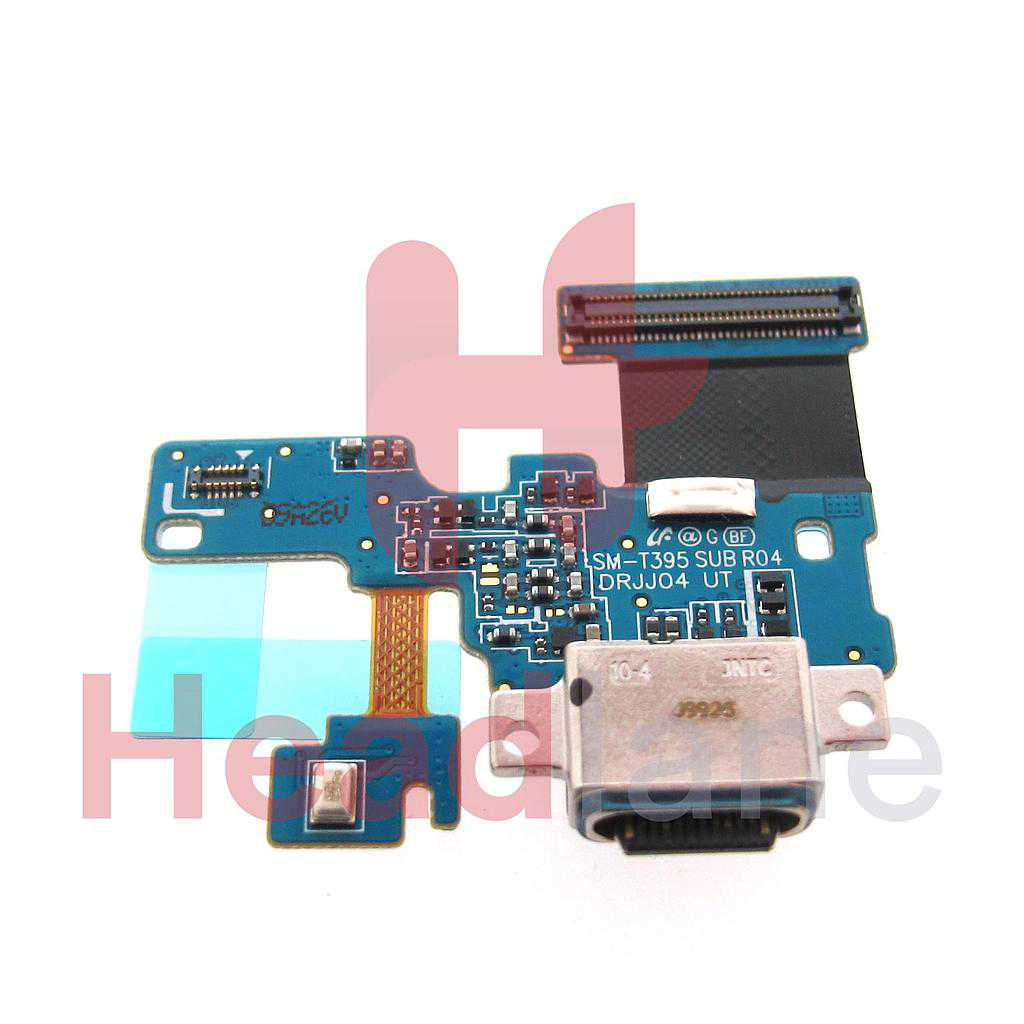 Samsung SM-T395 Galaxy Tab Active2 Charging Port / USB Flex