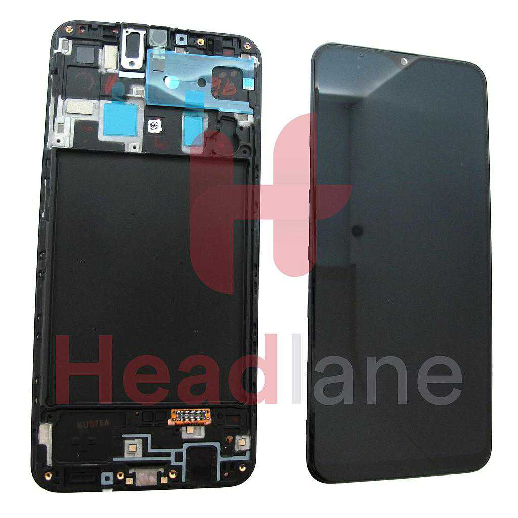 Samsung SM-A205 Galaxy A20 LCD Display / Screen + Touch