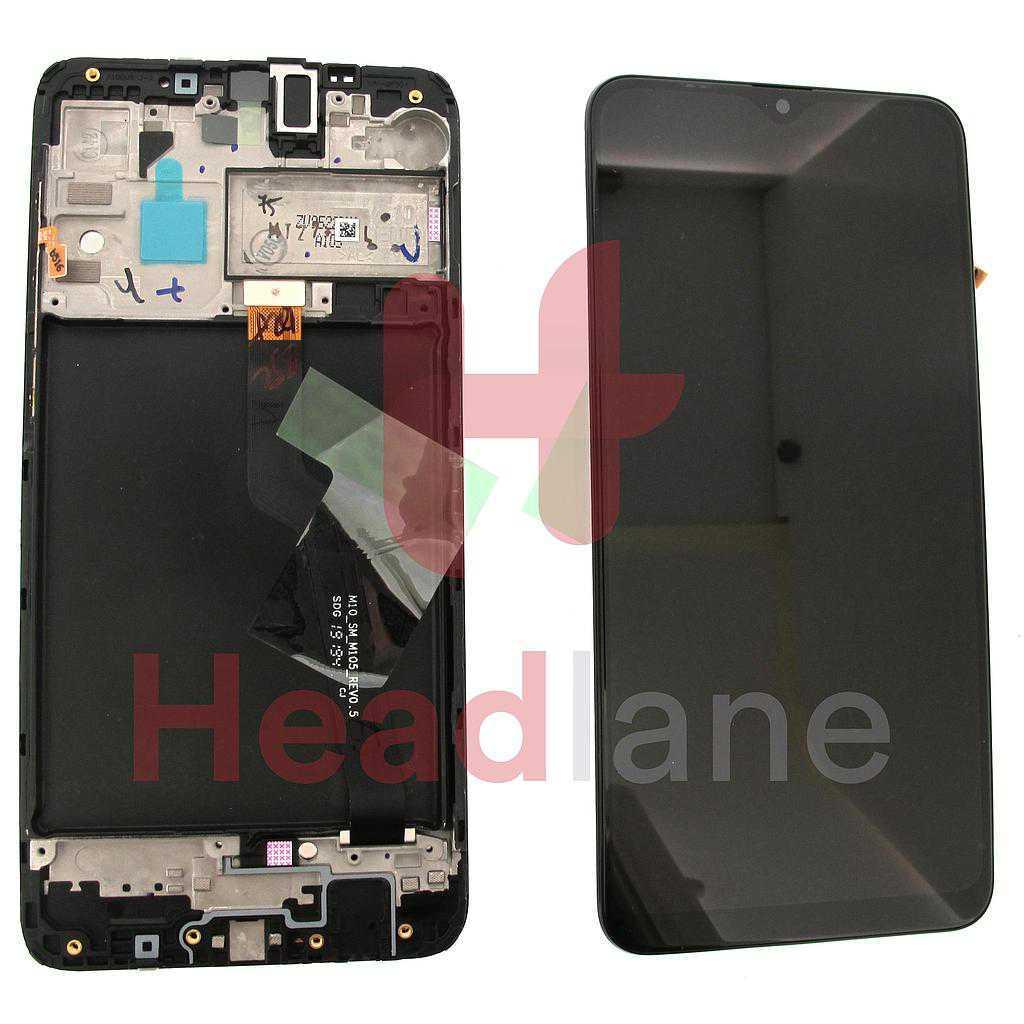 Samsung SM-A105 Galaxy A10 LCD Display / Screen + Touch (EU Version)