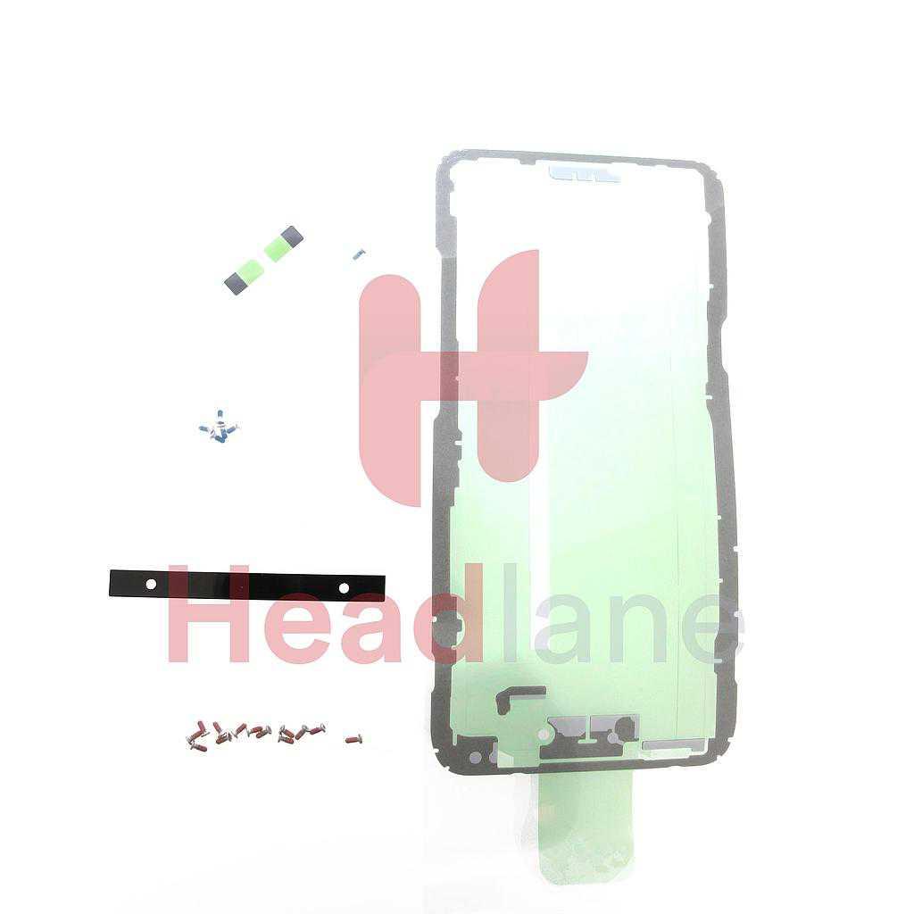 Samsung SM-G977 Galaxy S10 5G Rework / Adhesive Kit
