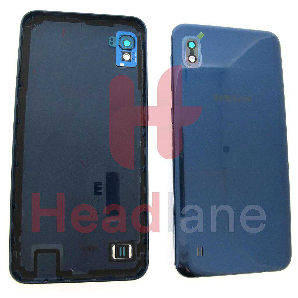 Samsung SM-A105 Galaxy A10 Back / Battery Cover - Blue