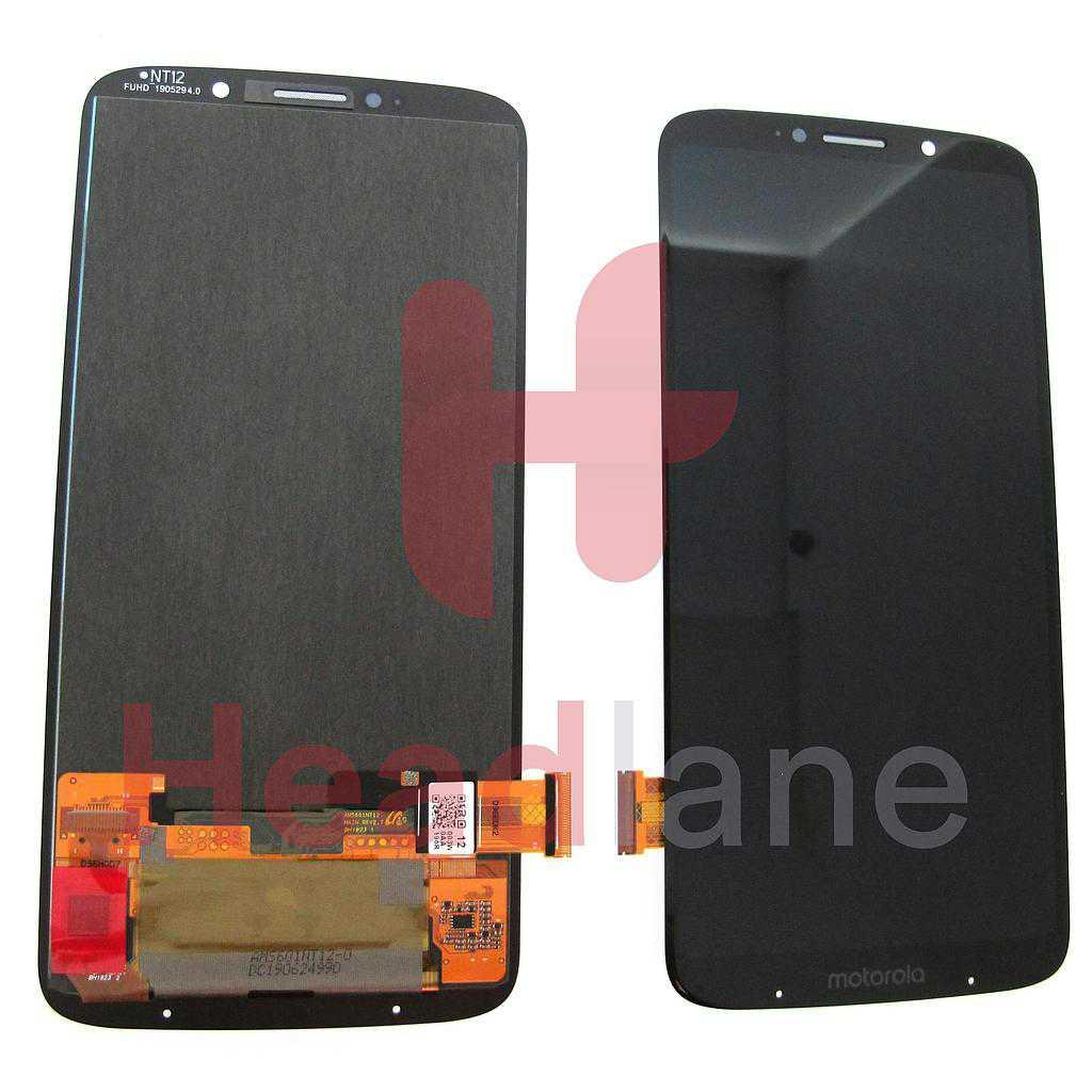 Lenovo / Motorola XT1929 Moto Z3 / Moto Z3 Play LCD Display / Screen + Touch