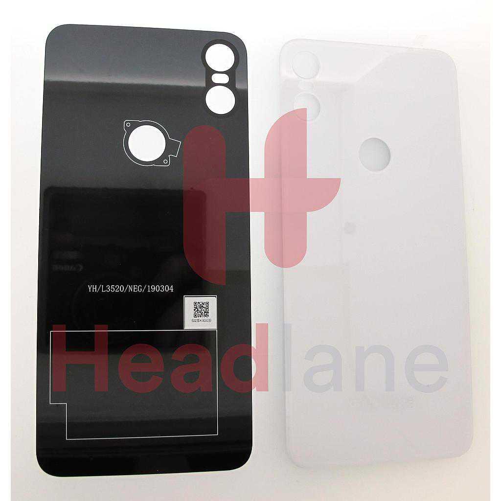 Lenovo / Motorola XT1941 Motorola One Back / Battery Cover - White