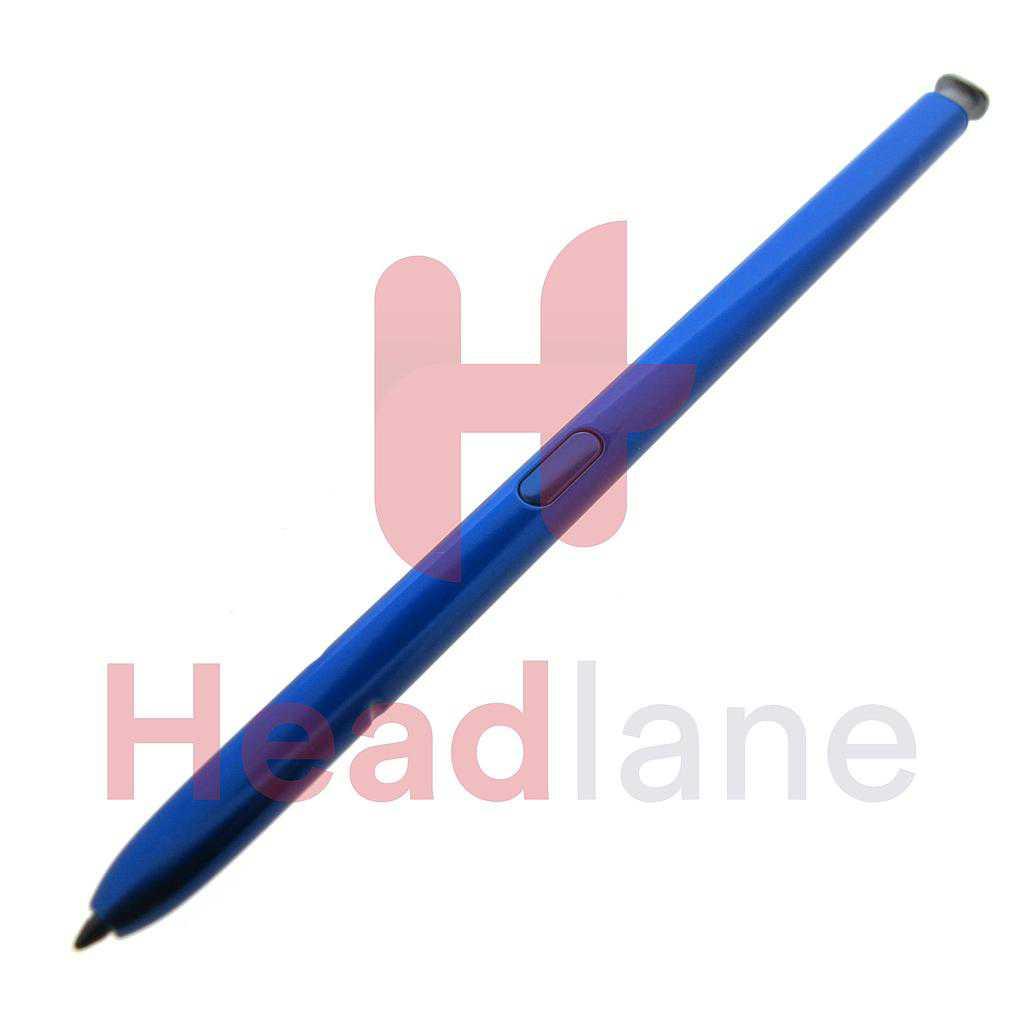 Samsung SM-N970 SM-N975 SM-N976 Galaxy Note 10 / Note 10+ Stylus Pen - Aura Glow / Silver