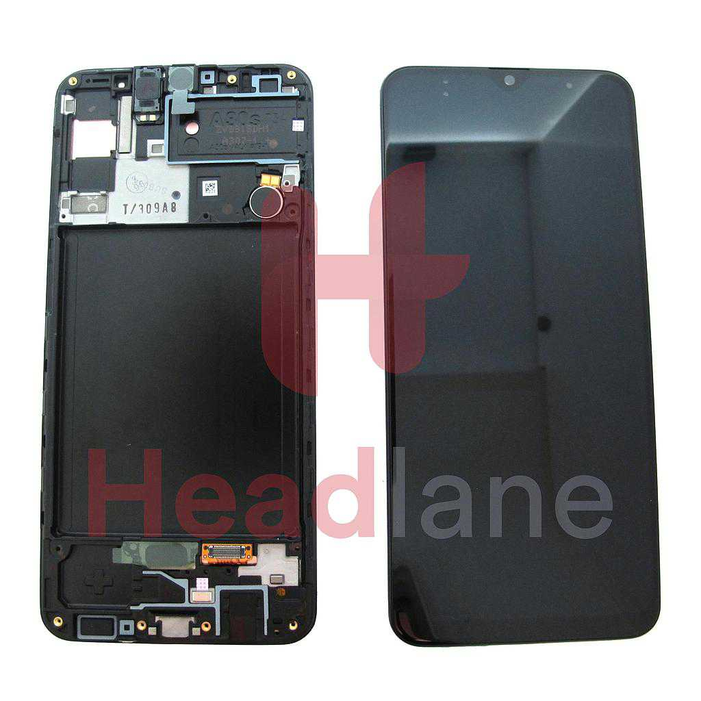 Samsung SM-A307 Galaxy A30s LCD Display / Screen + Touch