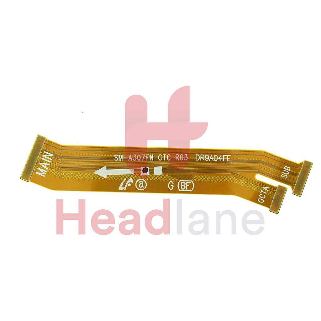 Samsung SM-A307 Galaxy A30s Flex Cable