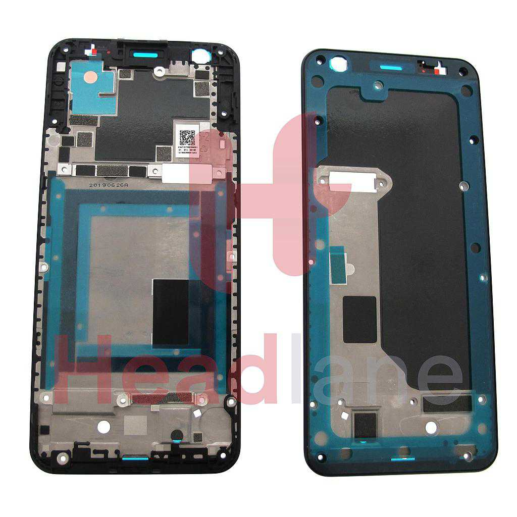 Google Pixel 3A Middle Frame / Chassis