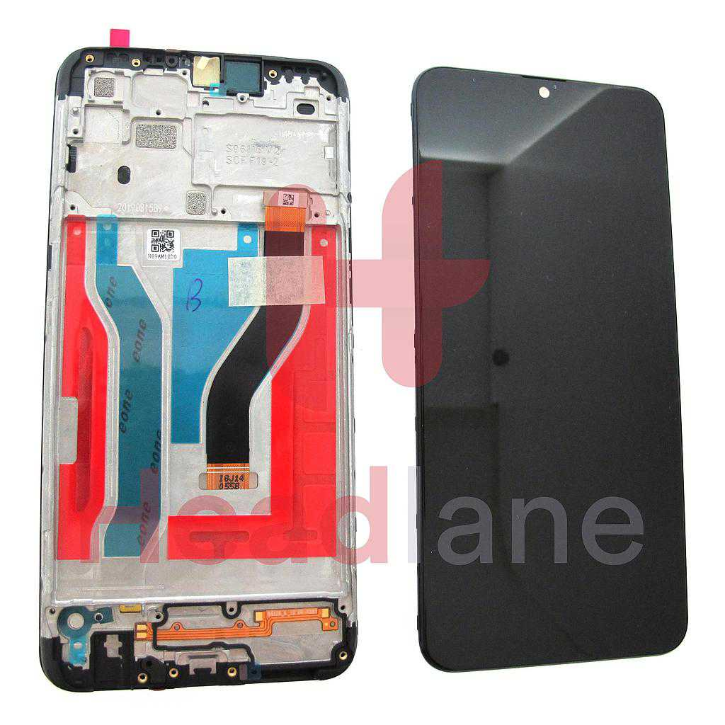 Samsung SM-A107 Galaxy A10s LCD Display / Screen + Touch