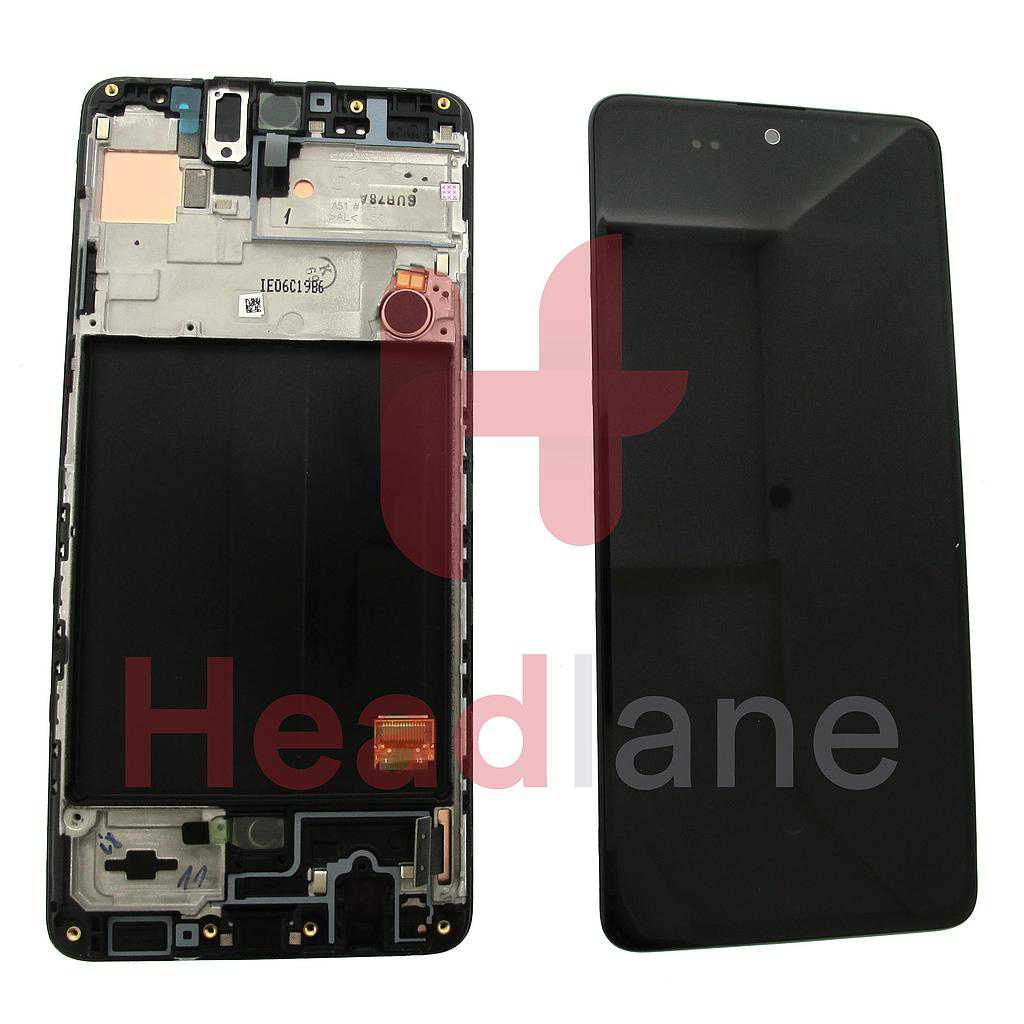 Samsung SM-A515 Galaxy A51 LCD Display / Screen + Touch