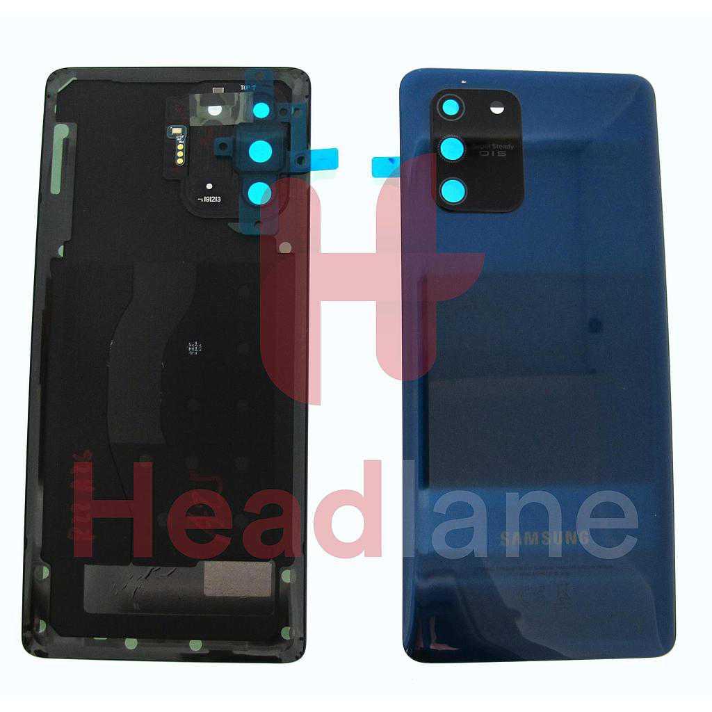 Samsung SM-G770 Galaxy S10 Lite Back / Battery Cover - Blue