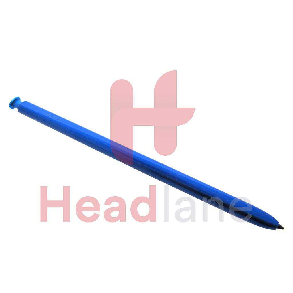 Samsung SM-N970 SM-N975 SM-N976 Galaxy Note 10 / Note 10+ Stylus Pen - Aura Blue