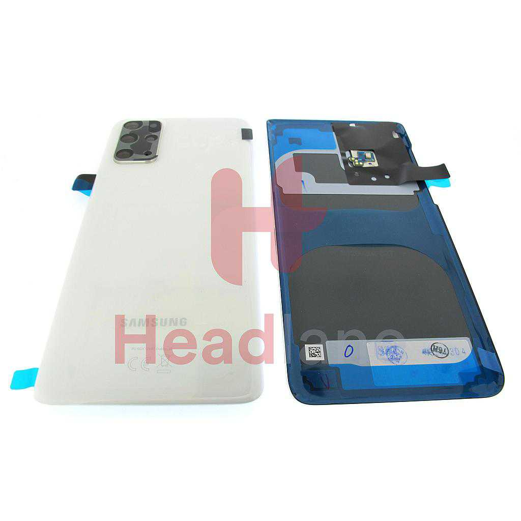 Samsung SM-G986 Galaxy S20+ / S20 Plus Back / Battery Cover - White