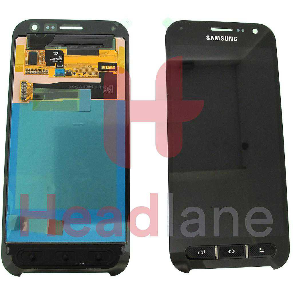 Samsung SM-G889 Galaxy Xcover FieldPro LCD Display / Screen + Touch